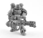 Picture of Exo-Lord Hellfire Cannon - LAST FEW!