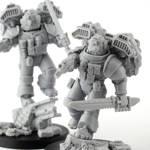 Picture of Combat Blades (5) - LAST FEW!