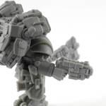 Picture of Quake Pistols (5) - LAST FEW!