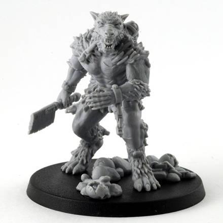 Picture of Werewolf (1)