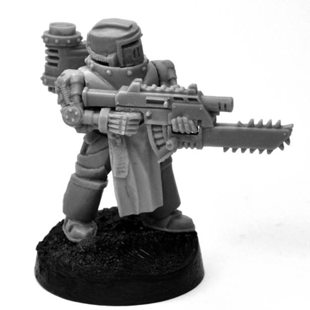 Picture of Exo-Lord Bionic Rifle Arms x 5 Pairs - LAST FEW!