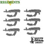 Picture of AK-107 Rifles (6 + mags)