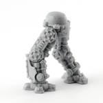 Picture of Bionic Legs - Large Multi-Pose (1 pair)
