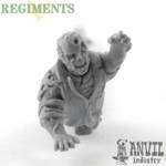 Picture of Zombies - Crawlers and Kneelers (4)