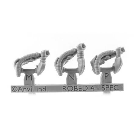 Picture of Robed Arms 4 - Specialist Energy Weapon (3)