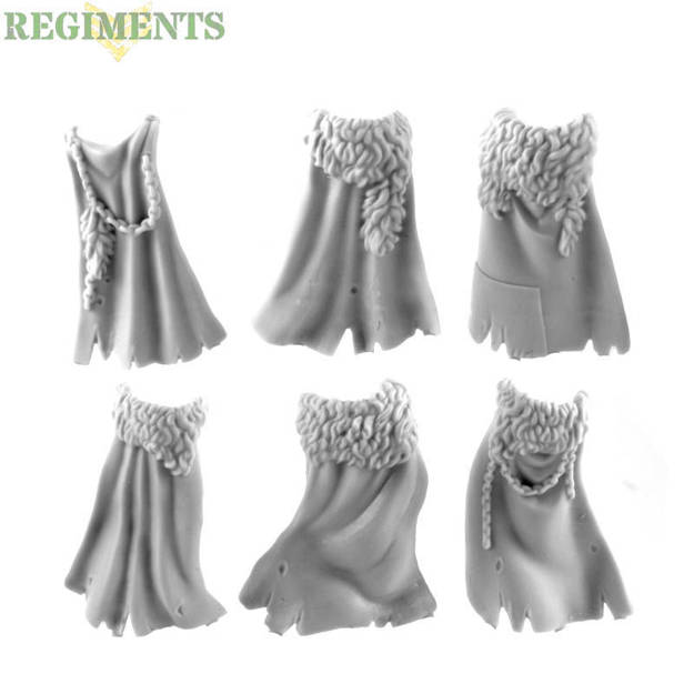 Picture of Renegade Cloaks (6)