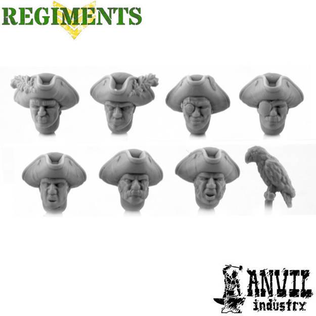 Picture of Tricorne Hats - Male (7)
