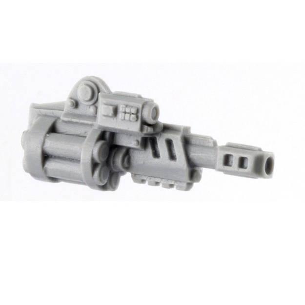 Picture of Ajax Smart Grenade Launcher (1)