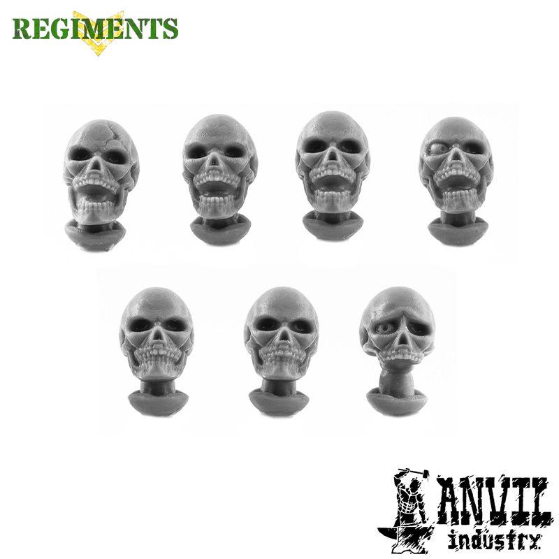 Skull Heads