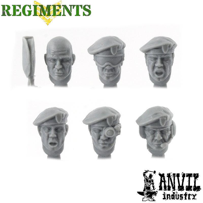 Beret Veteran
