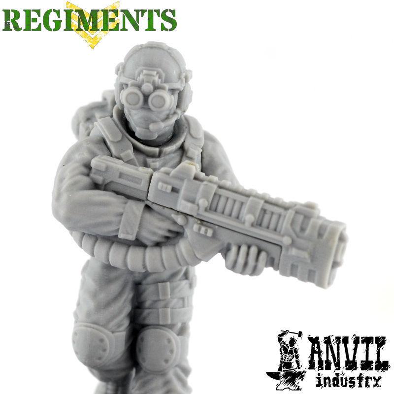 Ion Rifle