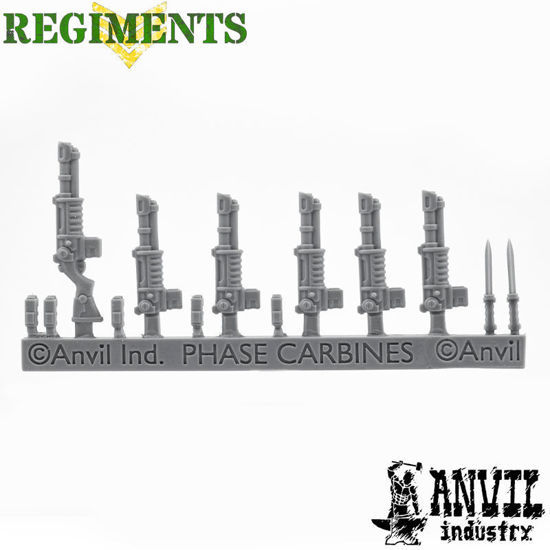 Phase Carbines