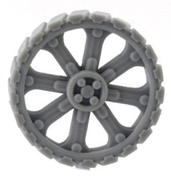 Trench Wheels (2)