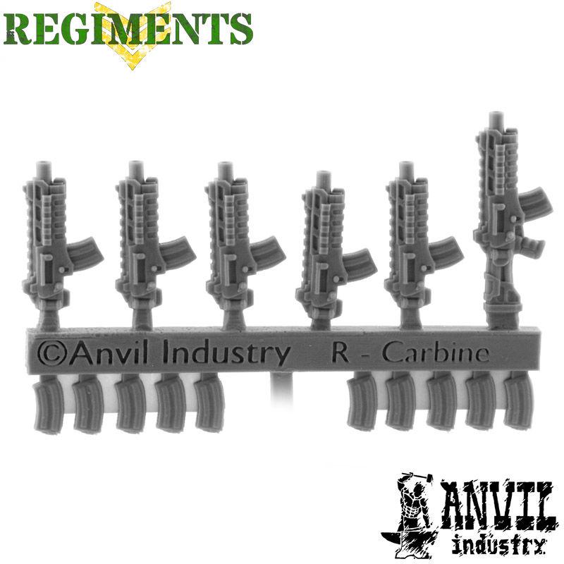 Assault Carbine