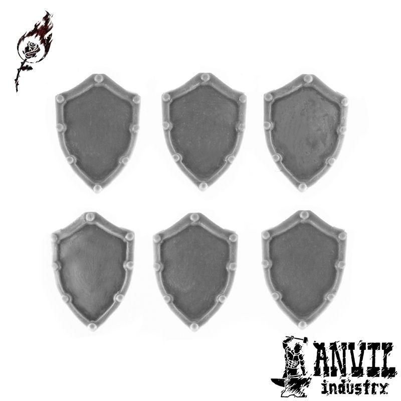 Renaissance Shields [+€1.26]