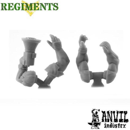 Militia/ Jungle Fighter
