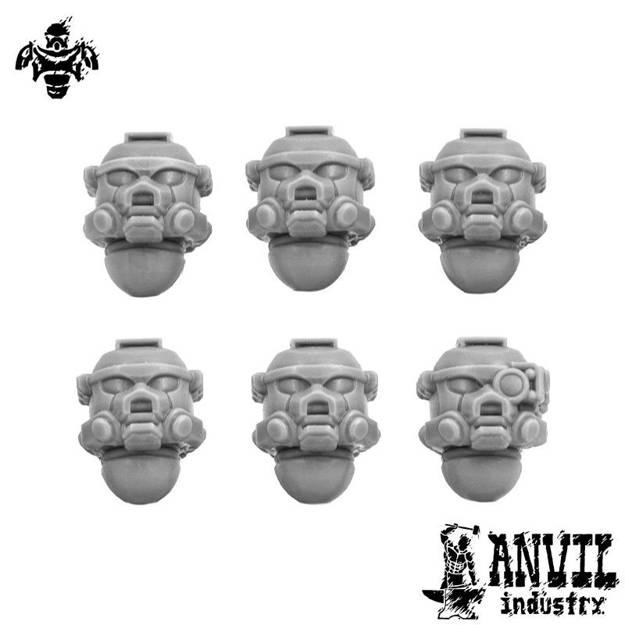 Picture of Ranger Helmets (6)
