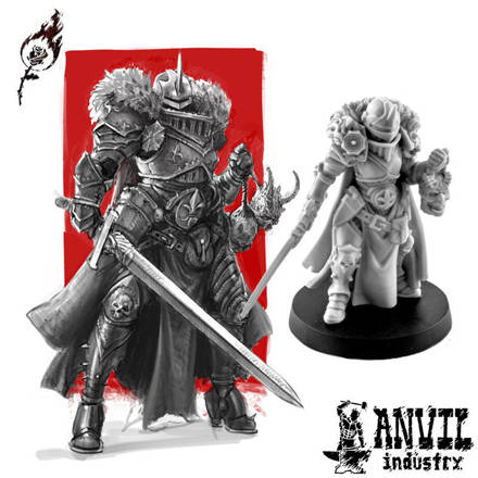 Picture of The Daemon Hunter