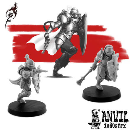 Picture of Assault Knights (2)