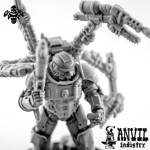 Picture of Exo-Lord Mechanical Arm Conversion Set