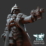 Picture of Digital - Armoured Renegades Character Pack