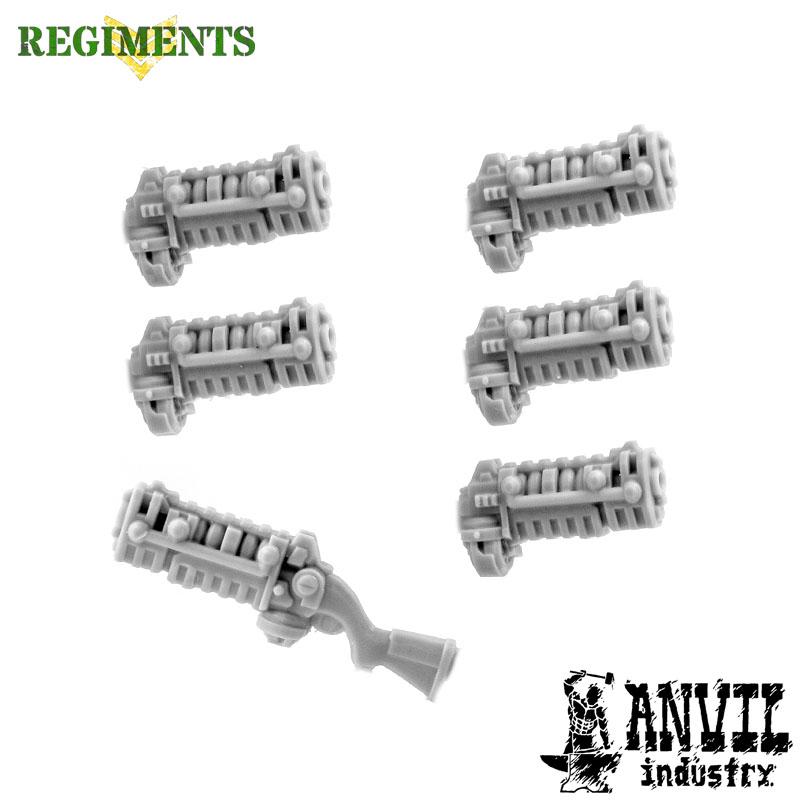 Ion Rifle [+€2.30]