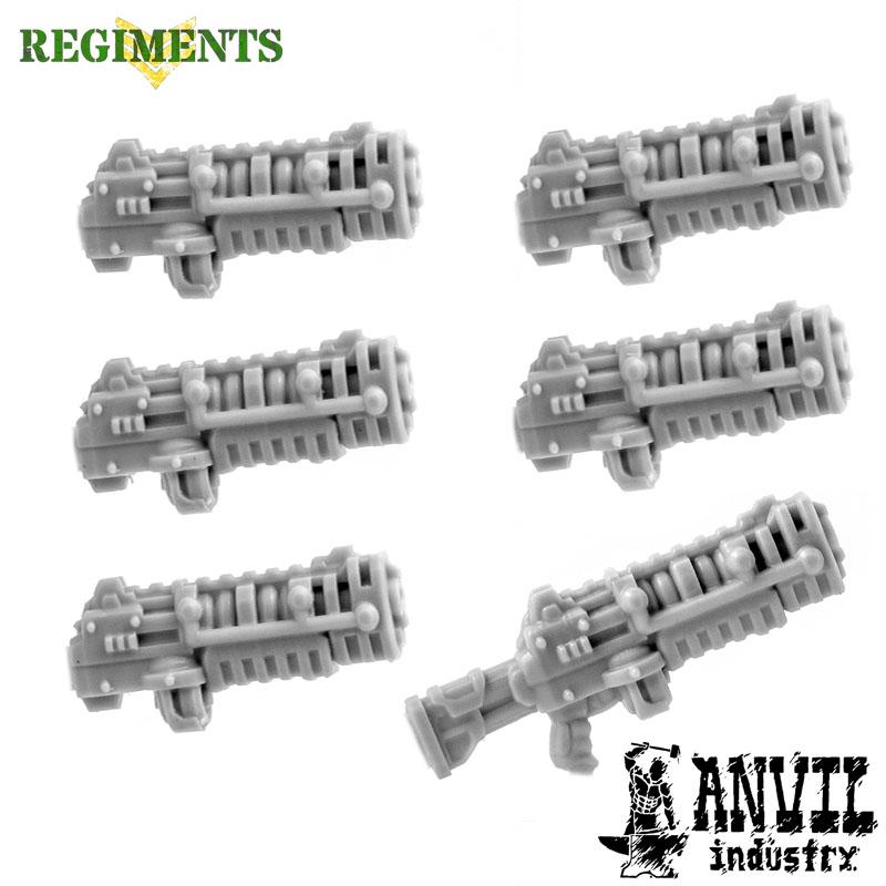 Ion Rifle [+$1.38]