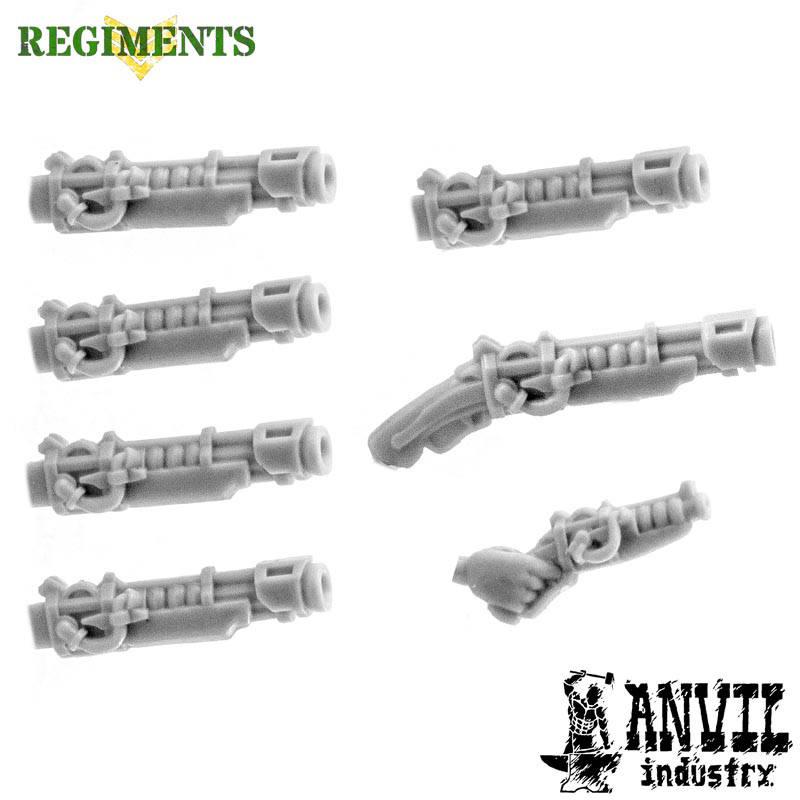 Laserbuss Rifle