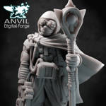Picture of Digital - Desert Nomad Character Pack