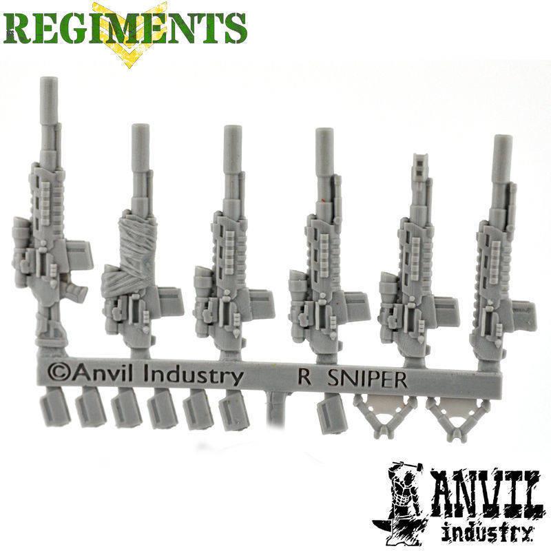 Sniper Rifle [+€1.15]
