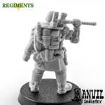 Picture of Iron Corps Engineer