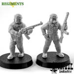 Picture of Male Trench Fighter Squad (5)