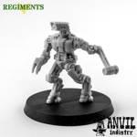 Picture of Regiments Automata Robotic Legs (5)
