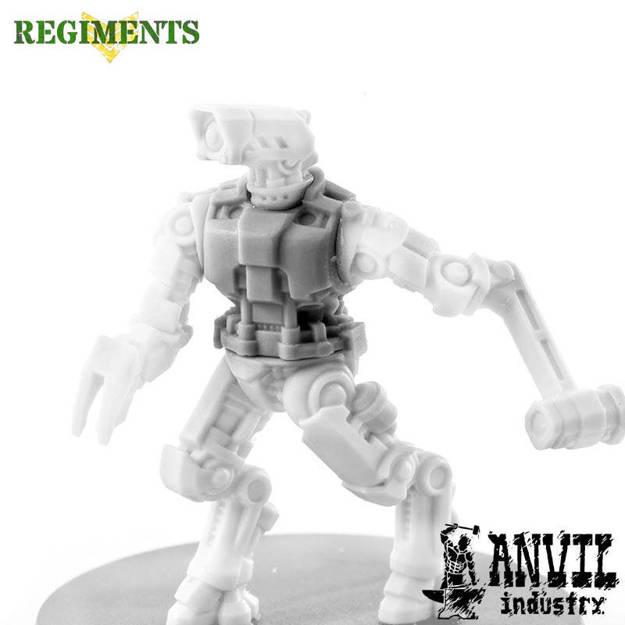 Picture of Regiments Droid Torsos (3)