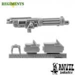 Picture of Heavy Maxim Gun (1)