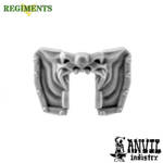 Picture of Gun Shield - Daemonic (1)