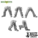 Picture of Militia Legs - Mixed (5)